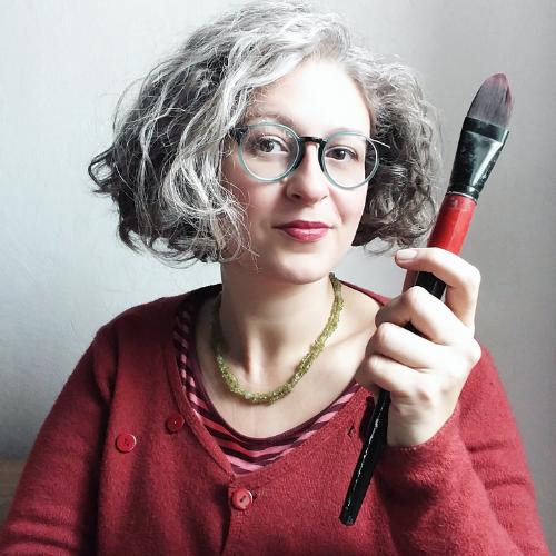 Ilaria Ruggeri