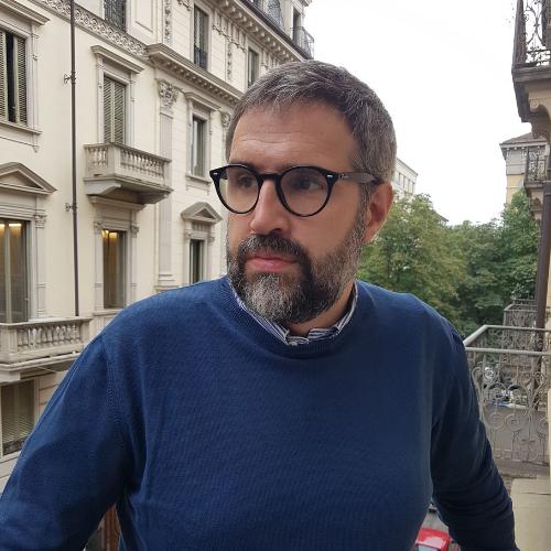 Paolo Piacenza