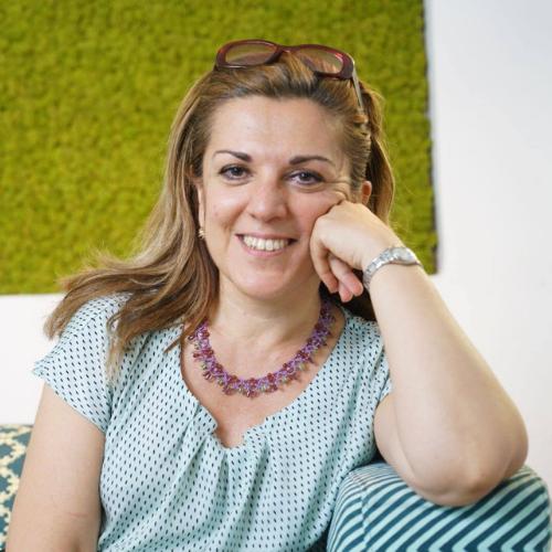 Silvia Alparone